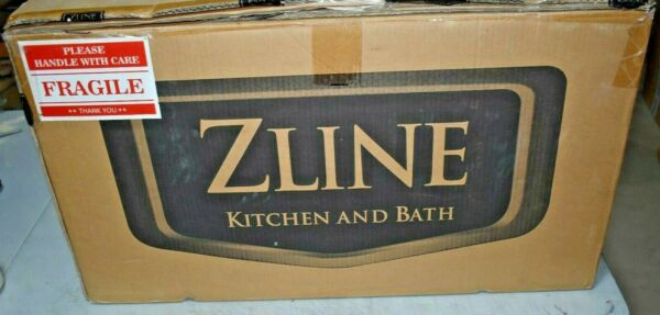ZLine Range Hood Single Blower Motor T85S T85 New