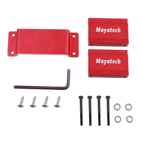 CNC RC Aero model Gasoline Engine Test Bench Work Stand fit for Mayatech $24.54