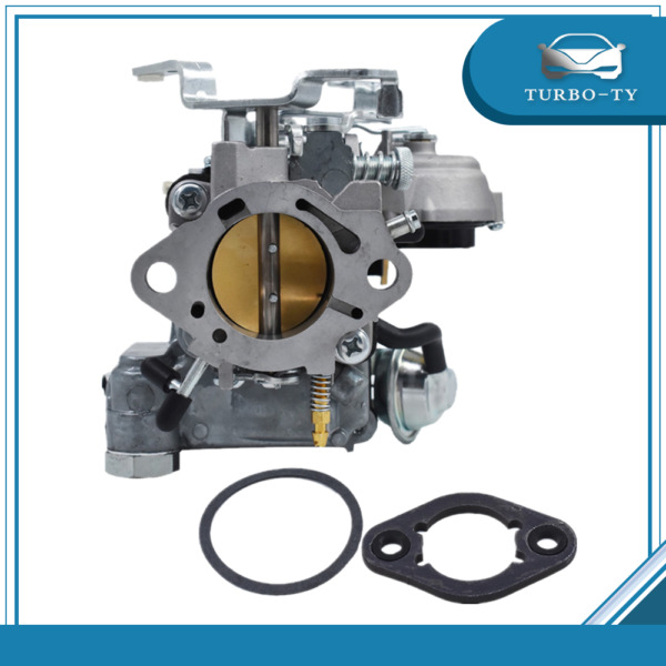 New Carburetor Type FIT For Rochester GM 1 Barrel 6 Cylinder $69.66