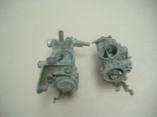 VW bus solex carburetors for parts 72 73 74 yr 32 34 PDSIT 2 PDSIT 3 $70.00