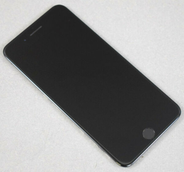 OEM Apple iPhone 8 Plus Digitzer Replacement Screen Space Gray B Grade