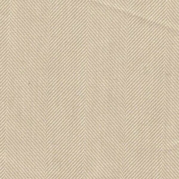 SUNBRELLA INDOOR OUTDOOR UPHOLSTERY FABRIC TRAX IN VELLUM BY THE YARD