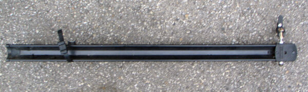 Thule Classic Fork Mounted Roof Bike Rack amp; Tray ..Good Shape Holds Tight $56.00