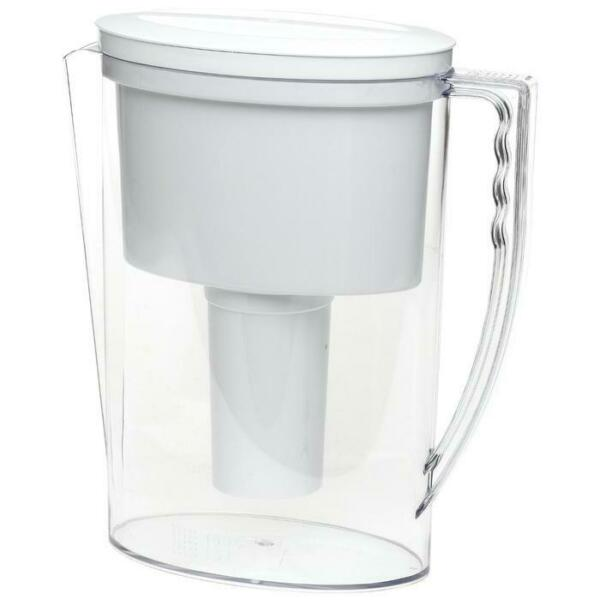 NEW Brita Slim Water Pitcher With Filter 5 Cups