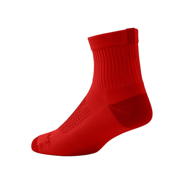 Specialized Mountain Mid Cycling Sock Red L XL $11.25