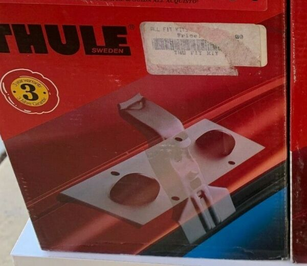 Thule Kit #265 Thule Car Rack System Saturn 4Dr amp; Wagon 96 $26.25