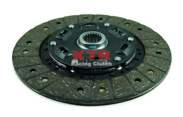 XTR STAGE 2 CARBON HD CLUTCH DISC PLATE for 1990 1991 ACURA INTEGRA $38.93