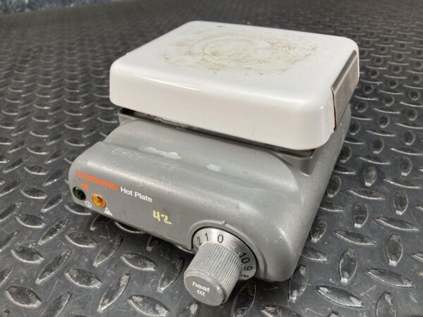 Corning Hot Plate PC 200 4quot;x5quot; Surface