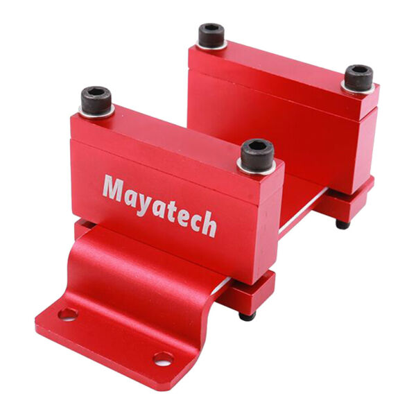 CNC Metal RC Aero model Gasoline Engine Test Bench Work Stand fit for Mayatech $24.27