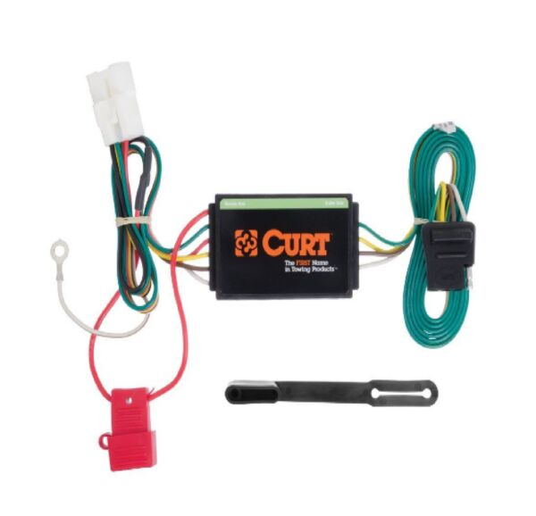 Curt Hitch Plug amp; Play Wiring for Subaru Forester Outback XV Crosstrek $30.49