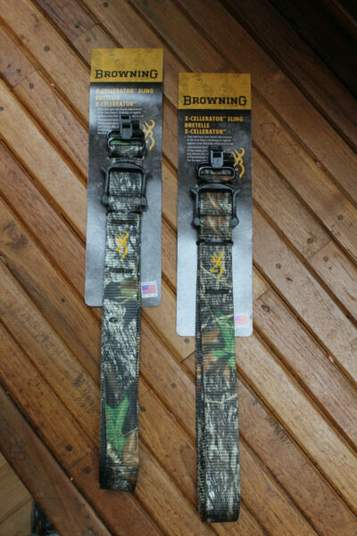 BROWNING X CELLERATOR 30quot; SLING Mossy Oak Break Up Ships Free