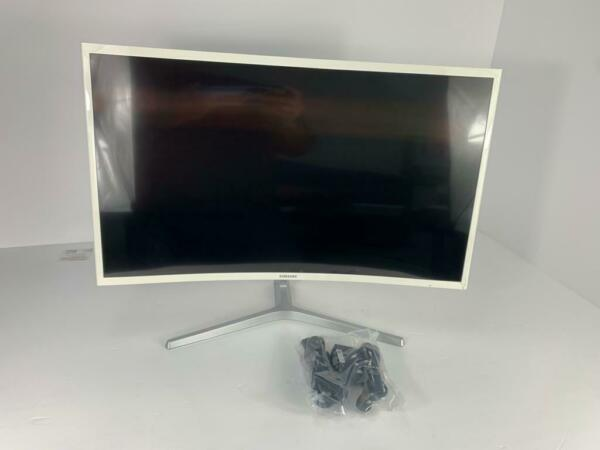 Samsung LC32F397FWNXZA RB 32quot; Curved LED Monitor Defective