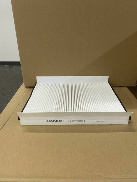 Volvo VNL Truck Cabin Air Filter Brande new replacement parts. AFTERMARKET PARTS $11.99