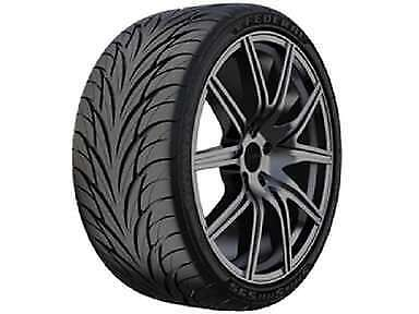 1 New 275 40R18 Federal SS 595 Tire 275 40 18 2754018