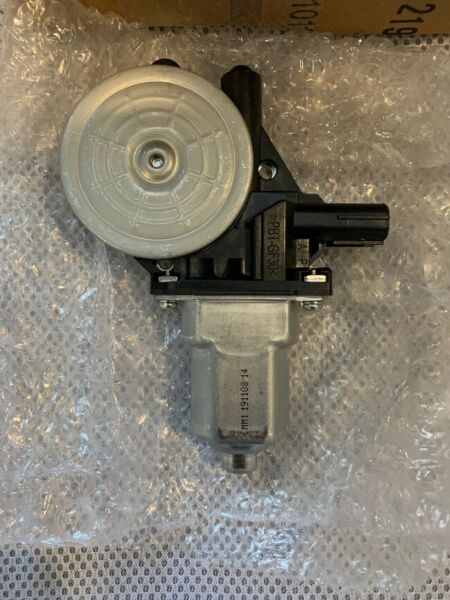 Honda Snowblower Oem Electric Chute Motor