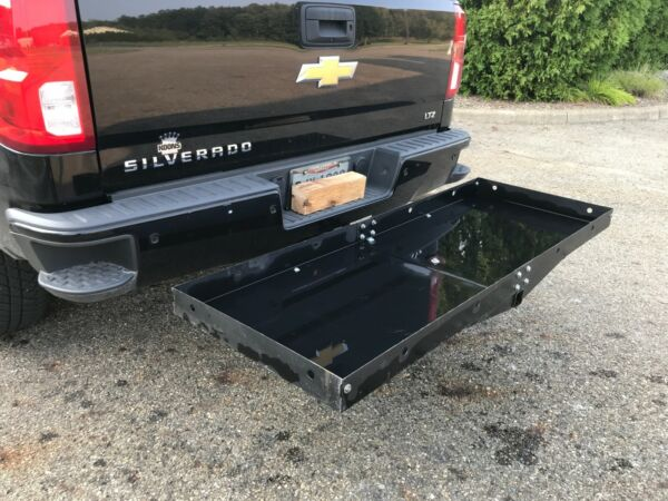 Hitch Rack Cargo Carrier 2quot; Receiver Carry All $85.00