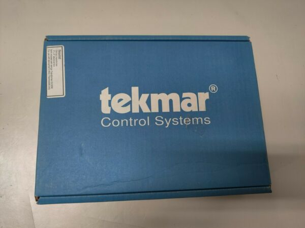 Tekmar 313 tN2 Wiring Center $98.75