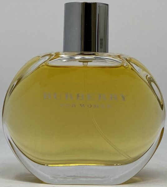 Burberry by Burberry 3.3 oz EDP Spray for Women 95% Full Unboxed $22.99