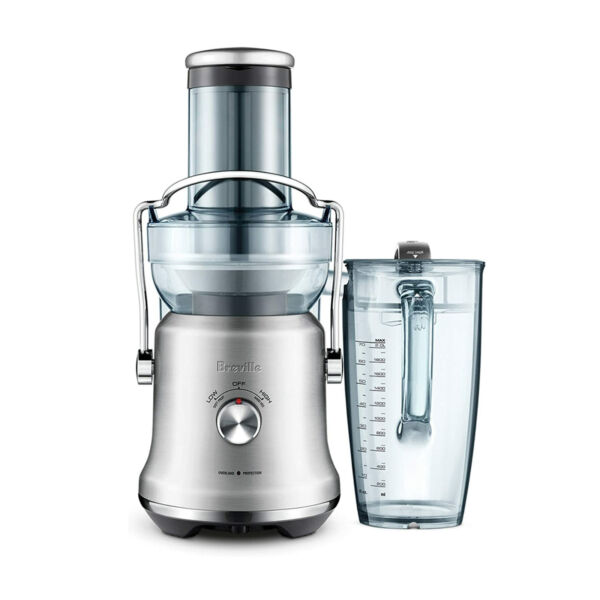 Breville Juice Fountain Cold Plus Centrifugal Juicer