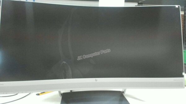 HP Elite S340c Curved Screen Monitor PC1053513