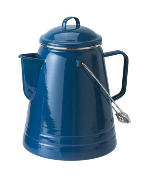 GSI Outdoors 36 Cup Coffee Boiler Design to be Sturdy for The Campsite RV or... $68.51