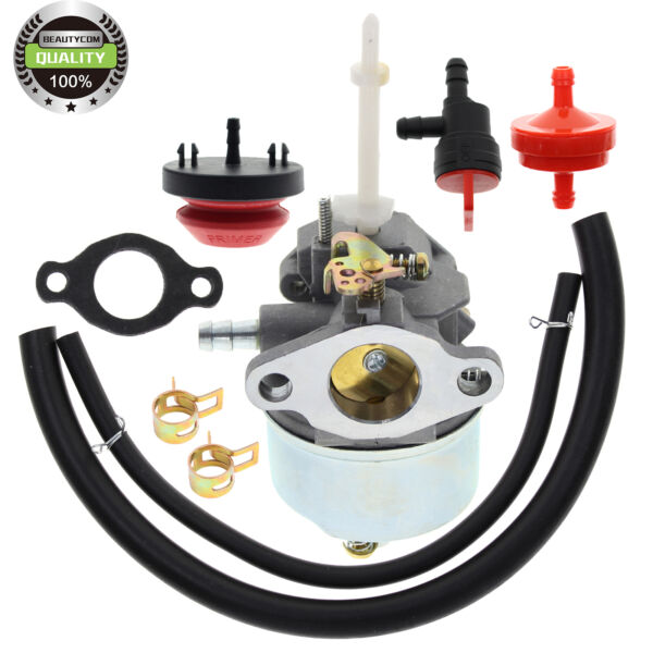 Carburetor Carb For Toro Snow Thrower Blower w Tecumseh Engine 38040 38072