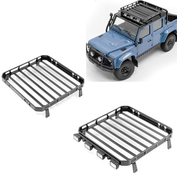 Metal Luggage Rack Roof Bracket DIY Mount Base Support for CAPOCUB1 Accessories $67.91