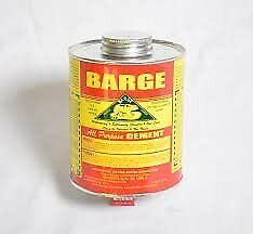 Barge Cement One Quart $29.95