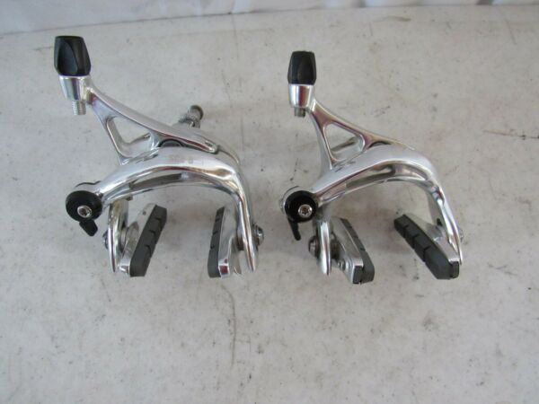 Cane Creek SCR 6 Brakeset Front and Rear Silver VGC $49.95