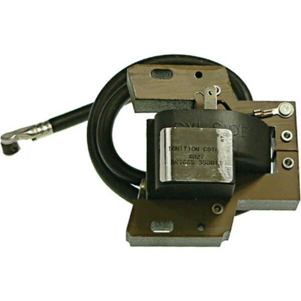 Ignition Coil For Briggs And Stratton 395492 398265 Ibs3003; 160 01009 $21.44