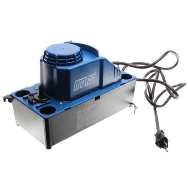 Tekmar 21780 115V CONDENSATE PUMP WITH 24#x27; LIFT INCLUDES SAFETY $71.99
