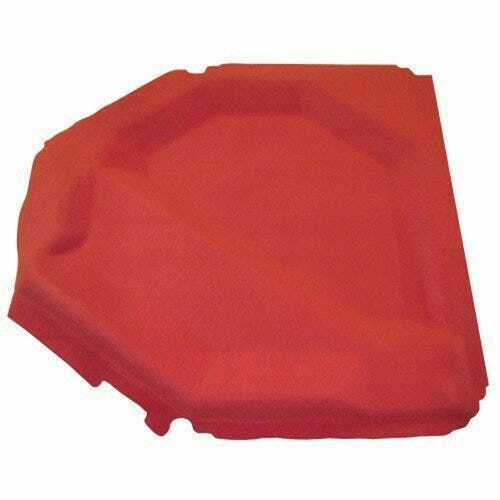 Cab Foam Main Headliner Red Material Series III Compatible with White 2 110 $274.99