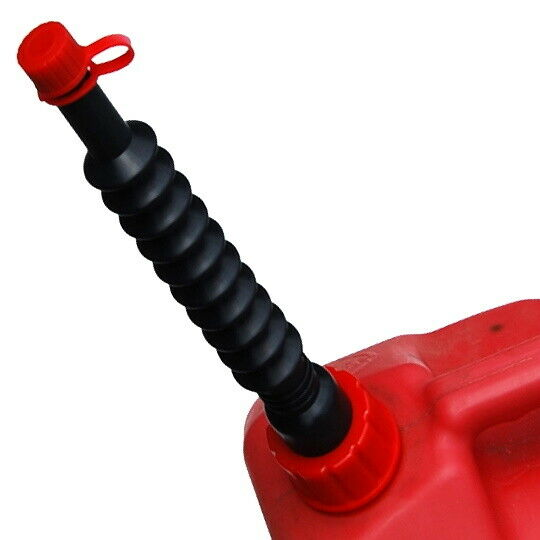 Flexible Old Style Gas Can Spout With Vent $10.99