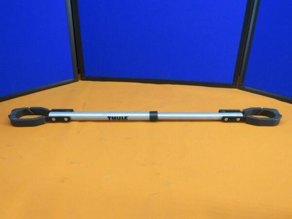 Thule Bike Holder Roof Rack Expanding Bar Holder Cycling Bicycle Mount Part $79.99