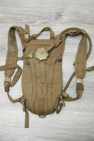 US Marine Corps WXP 3L 100oz Hydration Carrier System Complete $20.00