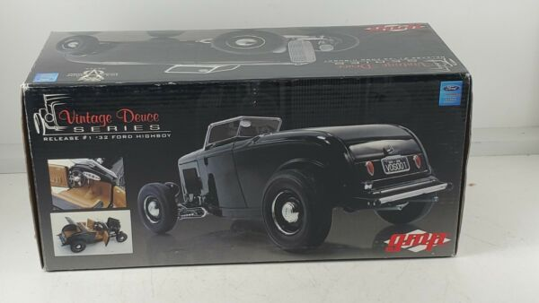 GMP #x27;32 Ford Highboy Vintage Deuce Release #1 1 18 model car in box