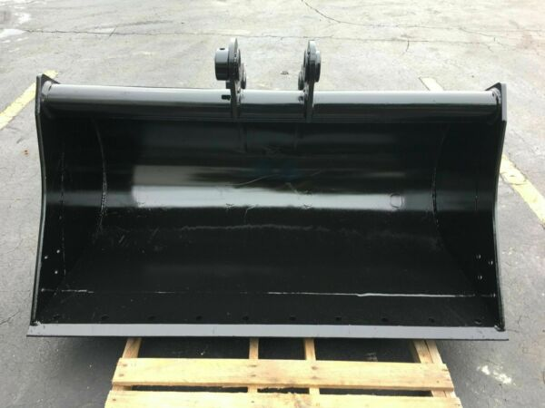 New 60quot; Clean Up Bucket for a Komatsu PC60 5 $1942.00