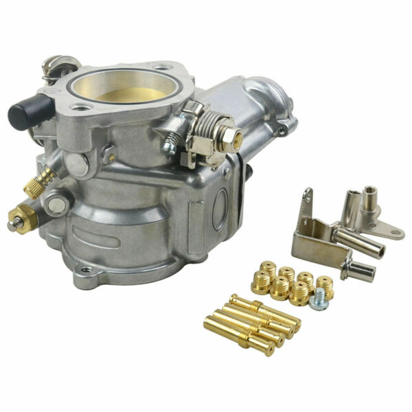Motorcycle Carburetor for Harley Buell Big Twin amp; Sportster Shorty Carb Super E $46.50