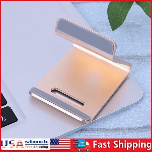 Aluminum Stand Holder For Smartphone iPad Tablet Macbook PC $8.79