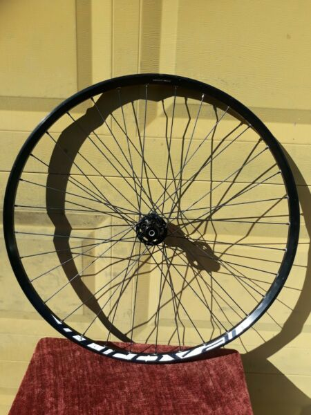 Specialized Roval 29 Alloy Wheel Front Only Tubeless 9x100 32 Spoke Disc 29er $164.95