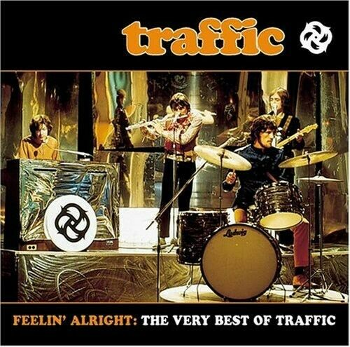 Traffic Traffic Definitive Collection New CD Rmst