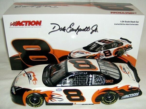 action 1 24 #8 DMP DALE EARNHARDT Jr MOTORSPORTS 2003