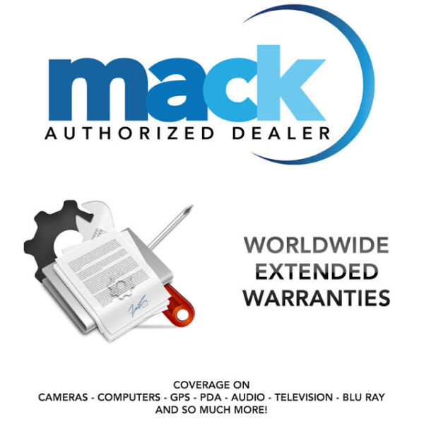 Mack 1643 3 Year Desktops Computers International Diamond Service $300-$500