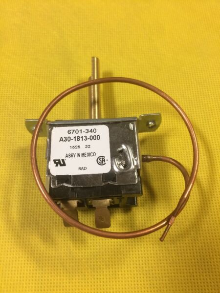 Coleman RV A C Manual Thermostat 6701 3401 Cold Control Only $45.38