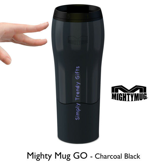 Mighty Mug Coffee Mug you Can't Knock Over! Great Gift for Men & Women Mugs