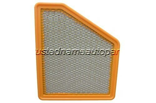 Engine Air Filter fits 2010 to 2015 Chevrolet Camaro