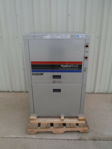 Hydro Heat Geo Thermal Heat Pump 3 Ton 03 036 WTARWD HM $2500.00