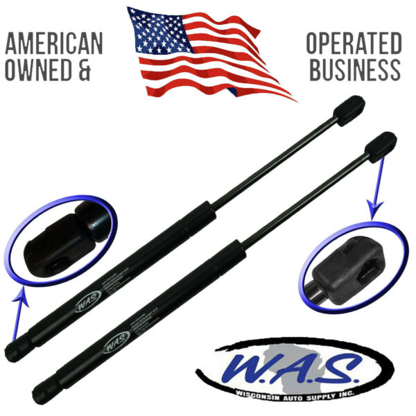 2x New Hood Lift Supports Shock Gas Strut for Acura CL 2001 2003 amp; TL 1999 2001