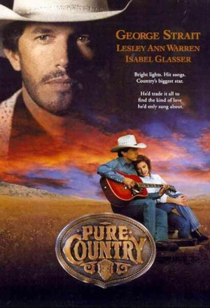 PURE COUNTRY NEW DVD $12.68