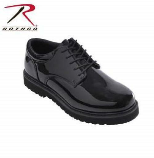 Rothco Uniform Oxford Work Sole $47.99